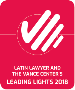 PRO BONO LEADING LIGHTS 2018