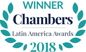LATIN AMERICAN FIRM OF THE YEAR